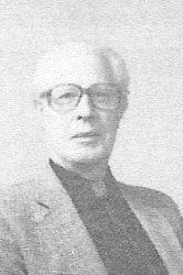 Finn Aksgaard, kommissionens præsident fra 1979 til 1994.