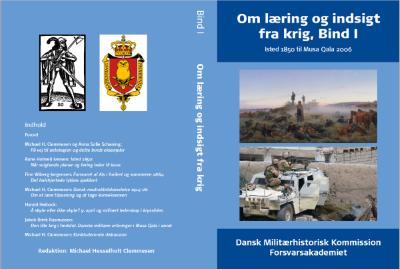 Læring og indsigt fra krig bind 1